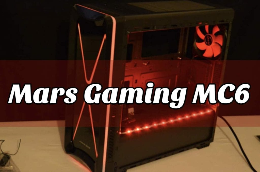 mars gaming mc6